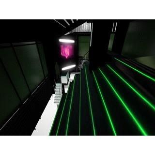 Treppenkantenklebeband 25mm x 25m
